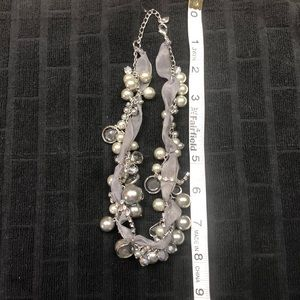 Carolee necklace